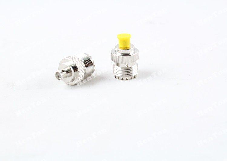 SMA Female To SO239 UHF For PX-888K, TG-UV2, UV-5R BF-666S BF-777S BF-888S PX-777 KG-UVD1P KG-669