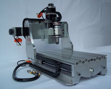 3020 Mini DIY CNC CNC engraving machine spindle motor 300W