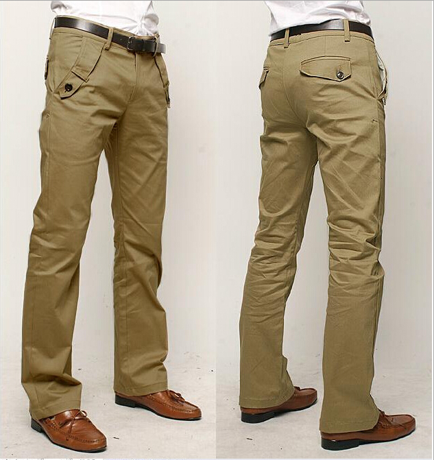 Compare Prices on Black Slim Chinos- Online Shopping/Buy Low Price ...