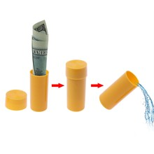 New Eat Money Bottle Money Turns Into Water Magic Prop Magic Toy Play Joke(China)