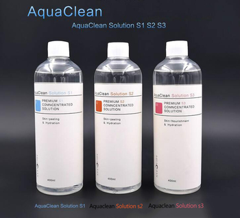 2019 new Concentrated Solution 400ml Per Bottle  Facial Serum Facial Serum For Normal Skin CE
