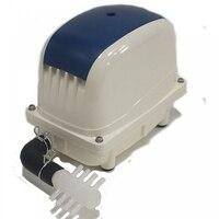 200L Min Jecod Jebao PA 200 ECO Air Pump Large Pressure Air Compressor Koi Fish Septic