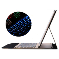 Hot Universal Wireless Bluetooth 3 0 Keyboard With Touchpad For Windows And Android For Laptop Tablets