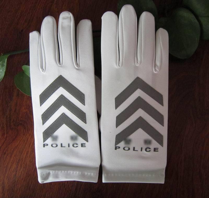 Envío gratis seguridad trabajo guantes reflectantes calidad spandex - Juegos de herramientas - foto 2