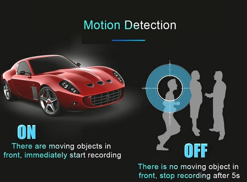 motion dective