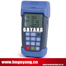 EP710B Most powerful optical multimeter built in light source, optical power meter, and VFL super torch search flash light imalent dx80 8 creexhp70 max 32000 lumen beam built in most powerful flashlight 806 meter