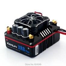 Pop HOBBYWING XERUN XR8 más 150A RC Motor sin escobillas ESC Speed Controller envío gratuito