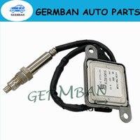 Newly Original!! Nox Sensor 11787587130 5WK96621K 5WK96621J For BMW E81 E82 E87 E88 E90 E91 E92 E93