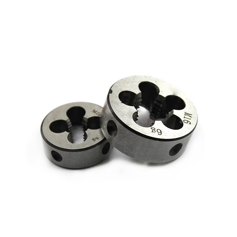 Alloy Steel Plate Right Hand Tool 1PC Thread Mold Metric Thread Machine Tool M2 M3 M4 M5 M6 M7 M8 M9 M10 For Small Workpiece
