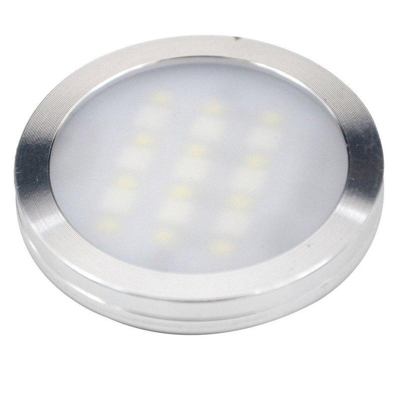 Kondisionerin altındakı AIBOO LED Yüngül işıqlar Rəng istiliyi - Daxili işıqlandırma - Fotoqrafiya 4
