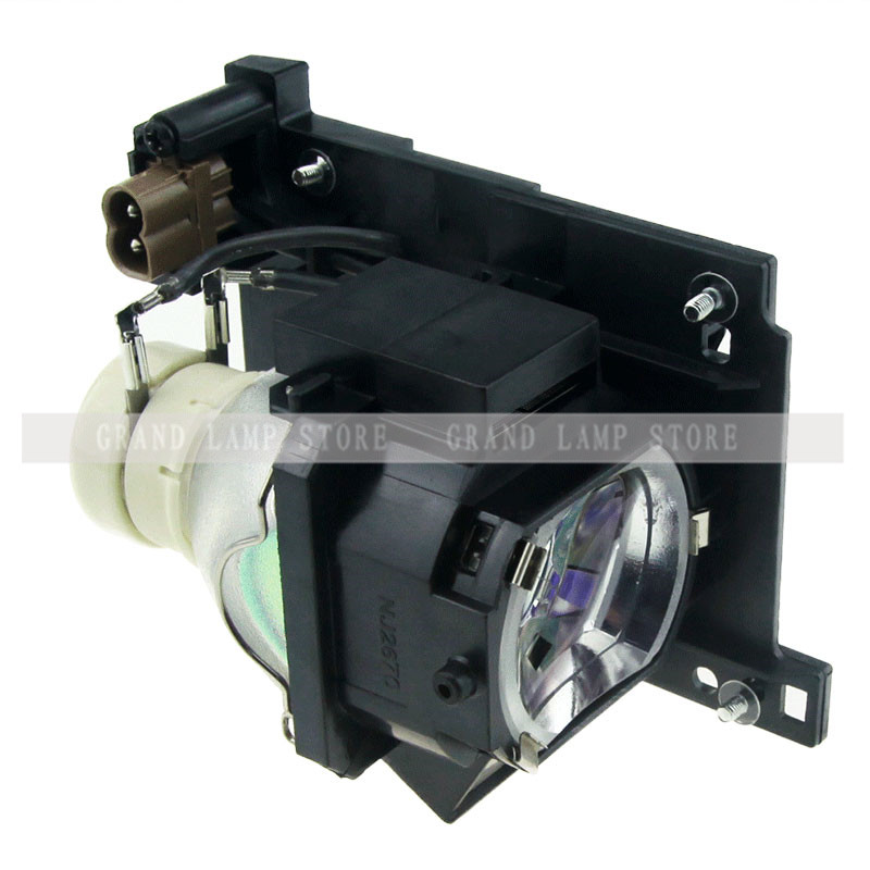 DT01022 Projector Replacement Lamp with Body for Hitachi CP-RX80W / CP-RX78 / ED-X24 / CP-RX78W / CP-RX80 / ED-X24Z Happybate compatible projector lamp for hitachi dt01151 cp rx79 cp rx82 cp rx93 ed x26