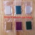 3mm 216 unids Bloque de Imán de Neodimio Bolas Magnéticas Magia de Juguete DIY Rompecabezas Cubo Neo Cubo Vacío Paquete