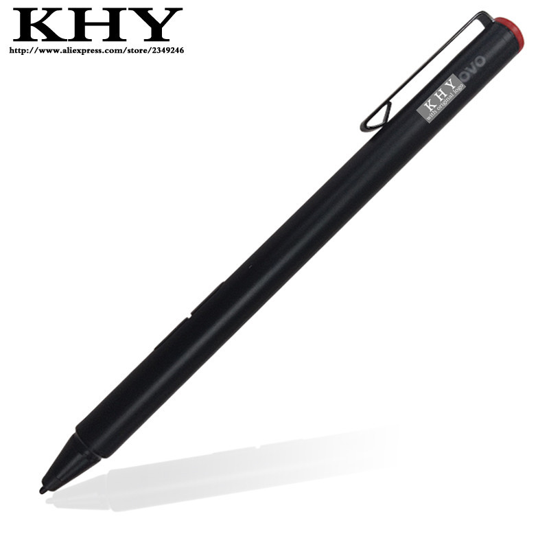 US $36 0 |New Original Active Pen Pro With 2048 levels For Lenovo Flex 5  Yoga 900s Yoga 520 Yoga 720 Yoga 5 Pro Yoga 6 Pro-in Tablet Touch Pens from
