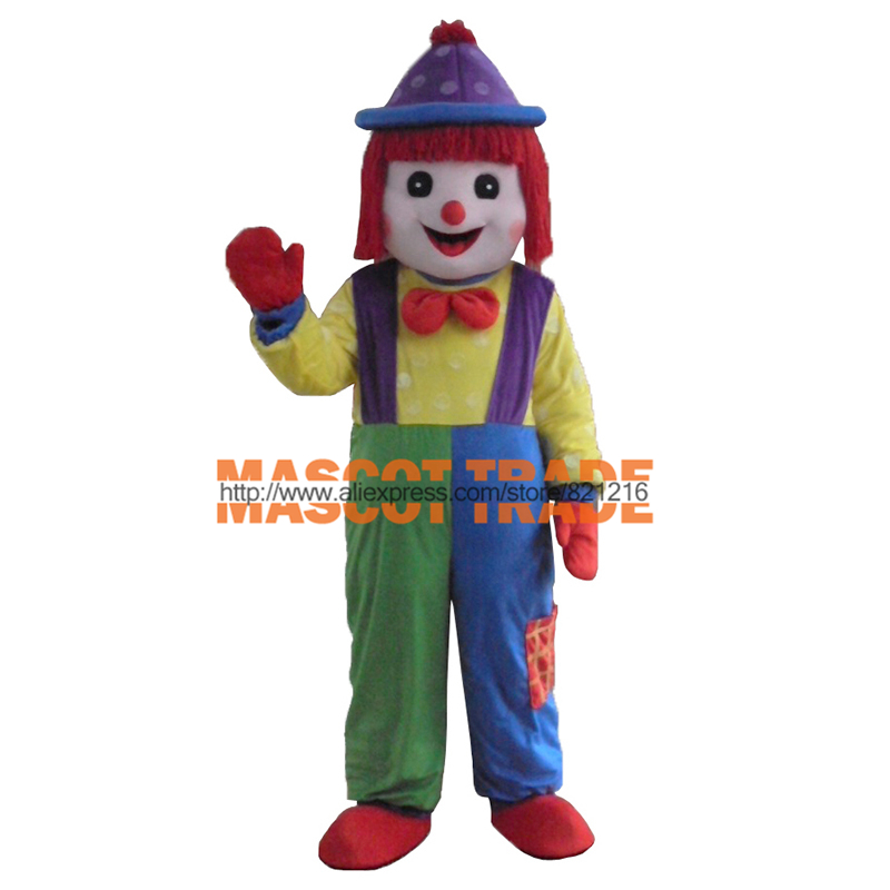 Mascot Costumes For Adults Christmas Fancy Dress Suit for Halloween party event