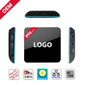[Auténtica] H96 PRO 2G/16G Android 6.0 TV Box Amlogic S912 64bit Octa Core H.265 4 K Wifi 2.4G y 5.0G WIFI Bluetooth4.0 Media Player