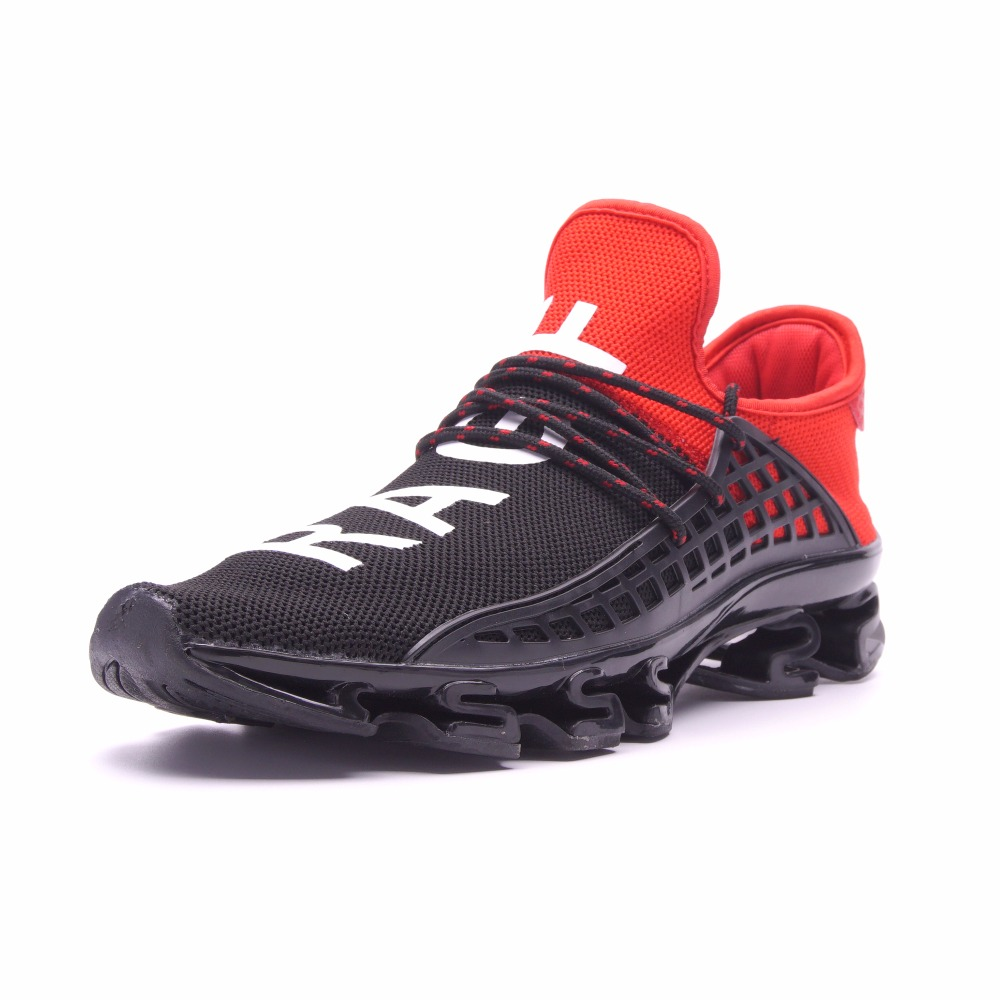 057e5e149e6a Men s Athletic Fashion Casual Sneakers Outdoor Running Breathable ...