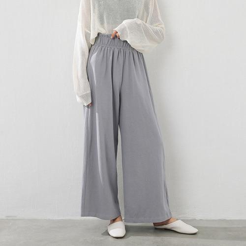 Стрелять 2018 новые осенние брюки, Повседневное брюки, Для женщин брюки.