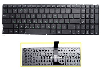 Русская клавиатура SSEA для Asus X552 X552C X552E X552W X552M X552MD X552V X552CL X552EA X552L, клавиатура для ноутбука RU