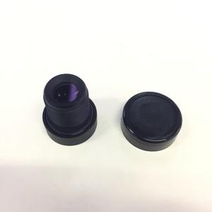 Image 4 - M12マウント25ミリメートルmtvインタフェースレンズcctvセキュリティカメラ用F2.0 14.6度ahd cvi ip wifiカメラdvrシステムアクセサリー