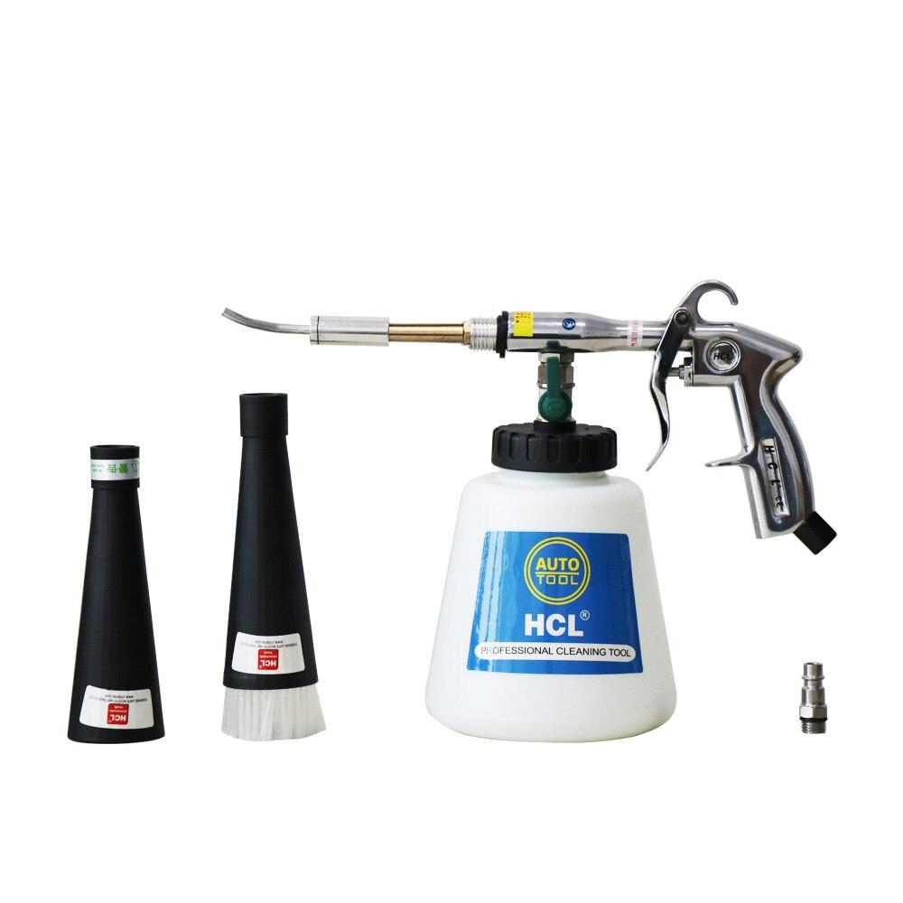 Air Car Cleaning Gun Tornador Pneumatic Car Tool Dry Cleaner High Pressure Car Washer, Tornador Foam Guncar Tornado Espuma Tool(China)
