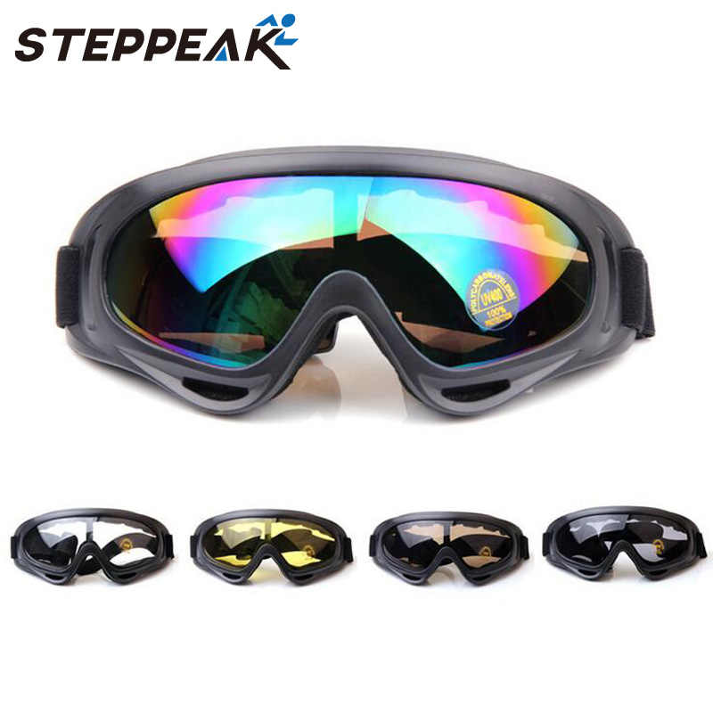 3219a4f51d01 Detail Feedback Questions about New 2017 Skiing Eyewear Ski Glass ...