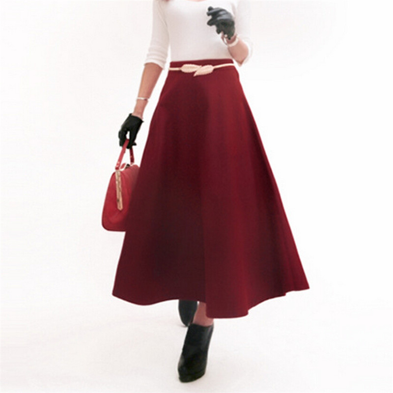 Online Get Cheap Long Casual Skirts -Aliexpress.com | Alibaba Group