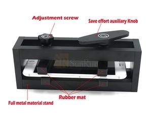 Image 5 - Gtool Panelpress Tool for iPhone 6 6 Plus Bending Correction Repair Tool Corner Sidewall Bend Fix Straighten Set