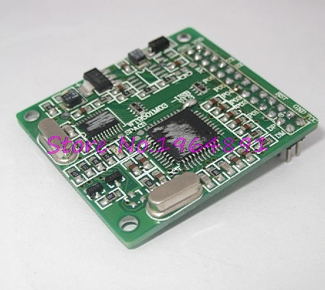 1pcs/lot WT9501M03,MP3 module,MP3 soundboard,SD card module1pcs/lot WT9501M03,MP3 module,MP3 soundboard,SD card module