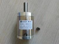 3:1 4:1 NEMA17 Planet Reducer 42mm Diameter Planetary Gearbox for 775 DC motor