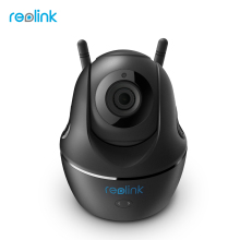 Reolink Baby Monitor WiFi Camera 2.4G/5G 4MP Full HD Pan/Tilt Video Surveillance Indoor Home Security IP Camera C1 Pro(China)