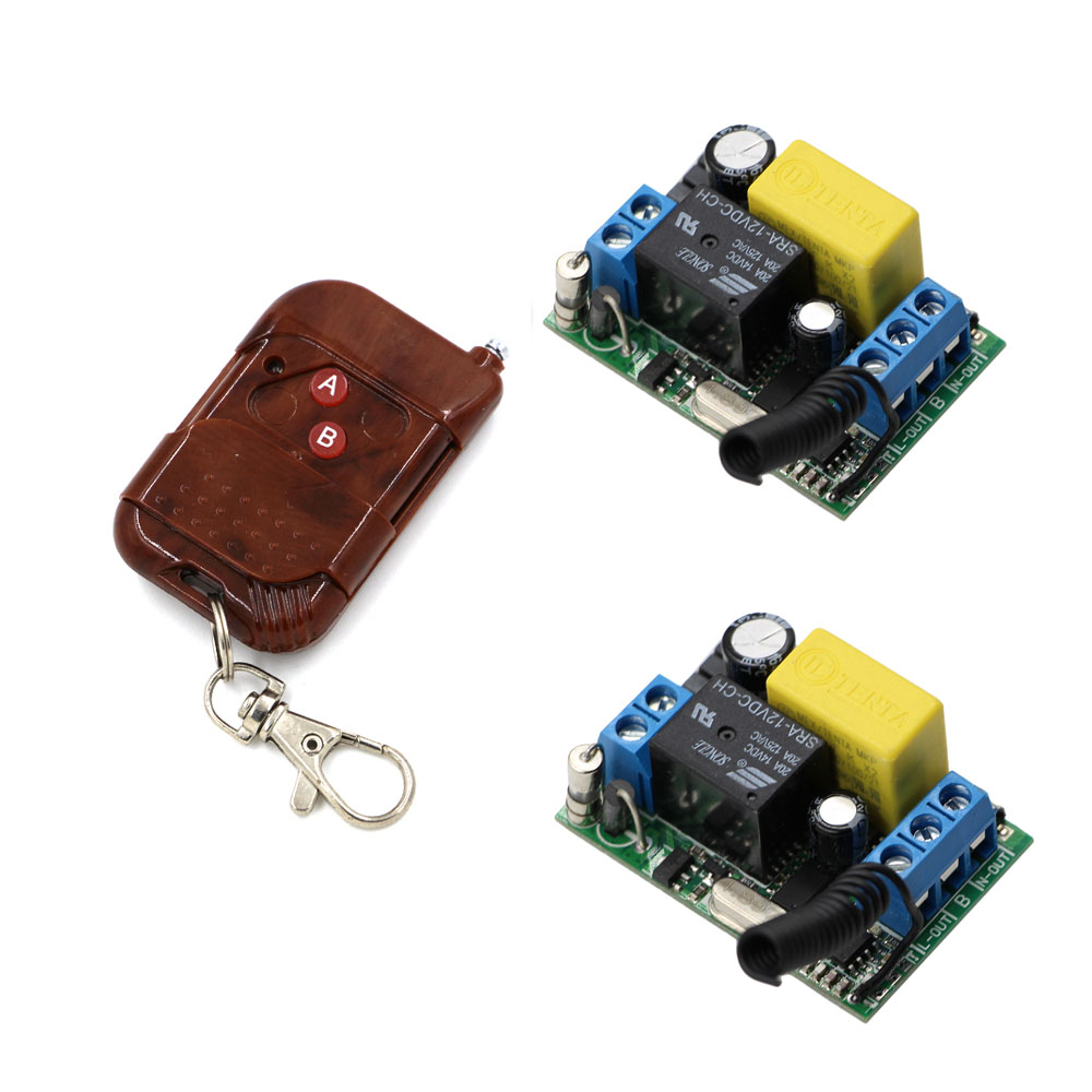 AC 220V Wireless Remote Control Switch 1CH Relay Module Receiver Transmitter For Home Lamp Light LED Bulb Learning Code 315Mhz ac 220v 10a wireless remote control switch 1ch relay receiver module wall transmitter radio light switch fixed code 315 433mhz