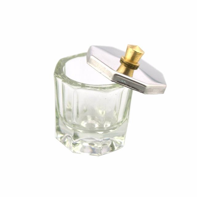 Qt Nails Acrylic Liquid Glass Cup