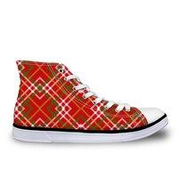 Noisydesigns обувь больших размеров модные кроссовки для мужчин бренд redmond индивидуальные образы