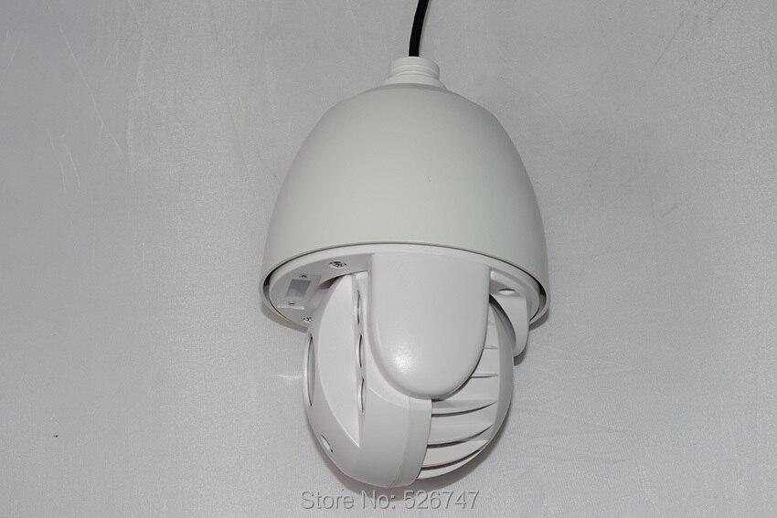 Mini PTZ IP Camera-1