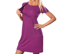 Breast-Feeding Maternity Dress For Women Plus Casual Maternity Pregnancy Clothes Summer Pregnant Dress
