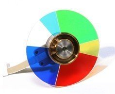 NEW Original Projector Color Wheel for Acer P7280NEW Original Projector Color Wheel for Acer P7280