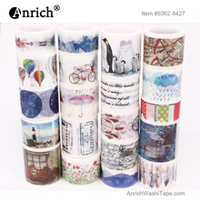 Free Shipping and Coupon washi tape,Washi tape,basic design,Optional collocation,on sale price,#8362-8427
