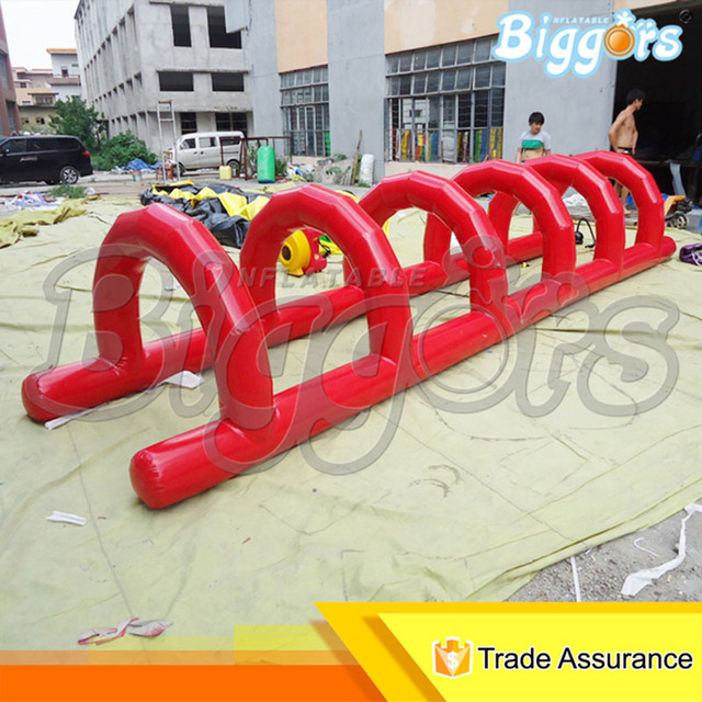 Inflatable Biggors Inflatable Floating Water Park Inflatable Climber Ladder