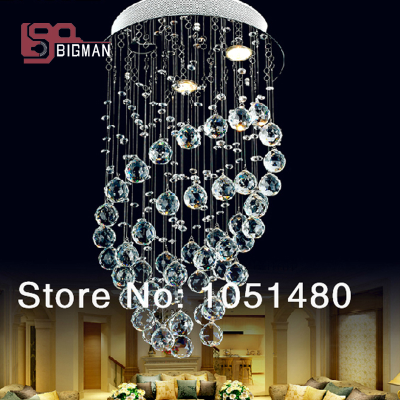 Lights & Lighting Hot Sale New Design Flush Mount Crystal Ceiling Lights Lustre Bedroom Lamp