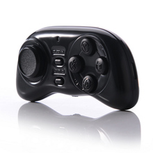 P New Multifunction Smart Joystick Mouse Wireless Gaming Gamepad Bluetooth Control for Android / iOS Smart Phone PC TV box
