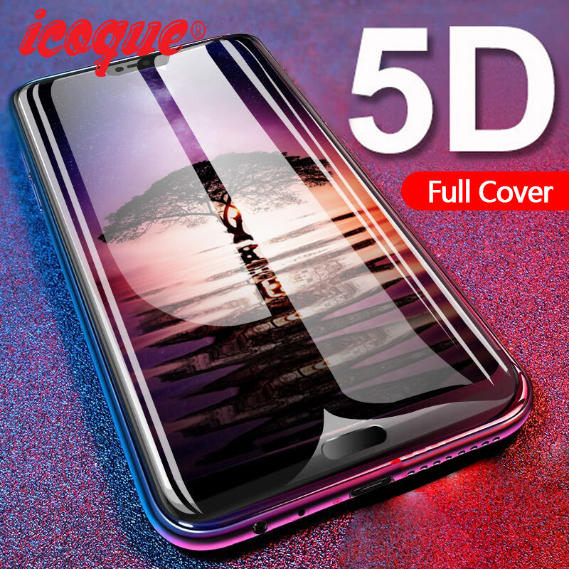 <font><b>5D</b></font> <font><b>Glass</b></font> for <font><b>Huawei</b></font> P10 Plus Mate 10 Pro Lite 30 Tempered <font><b>Glass</b></font> for <font><b>Honor</b></font> View 20 Pro Lite 9X 10 8X V20 10i 20i Screen Protector image