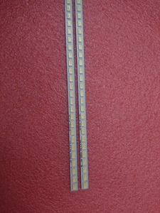 Image 3 - 2 יח\חבילה 72LED LED תאורה אחורית רצועת עבור Toshiba 46SL412U 46 למטה LJ64 03035A מזחלת 2011SGS46 5630 72 LTA460HJ15 46FT5453
