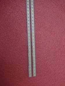 Image 3 - Светодиодная лента для подсветки Toshiba 46SL412U, 2 шт./Лот, 72 светодиода, 46SL412U, 46 вниз, фонарь 2011SGS46 5630 72 LTA460HJ15 46FT5453