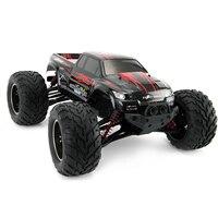 Высокая Скорость дрейф RC автомобиль 1/12 игрушка Батарея автомобиль для детей Racing Mini Remote Управление Bigfoot грузовик
