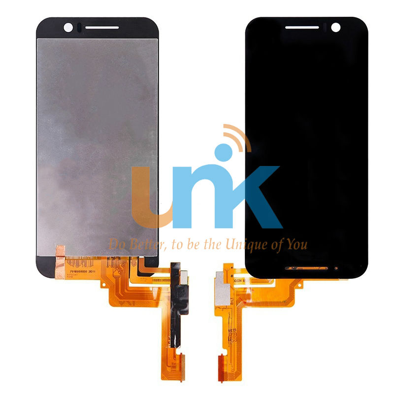 LCD Display For HTC One S9 lcd display 5.0inch LCD Screen Touch Panel Digitizer Assembly Replacement For HTC One S9 Spare Parts