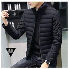 9c5945932c Marka męskie kurtki i płaszcze 4XL Patchwork projektant kurtki mężczyzn  odzieży moda zima mężczyzna odzież projektant