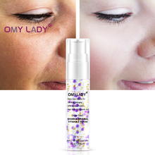 OMY LADY GrapeSeedFace Serum Anti-Wrinkles Original Vitamin C  Extract Hyaluronic Acid Moisturizing  Bright Whitening Repair цена