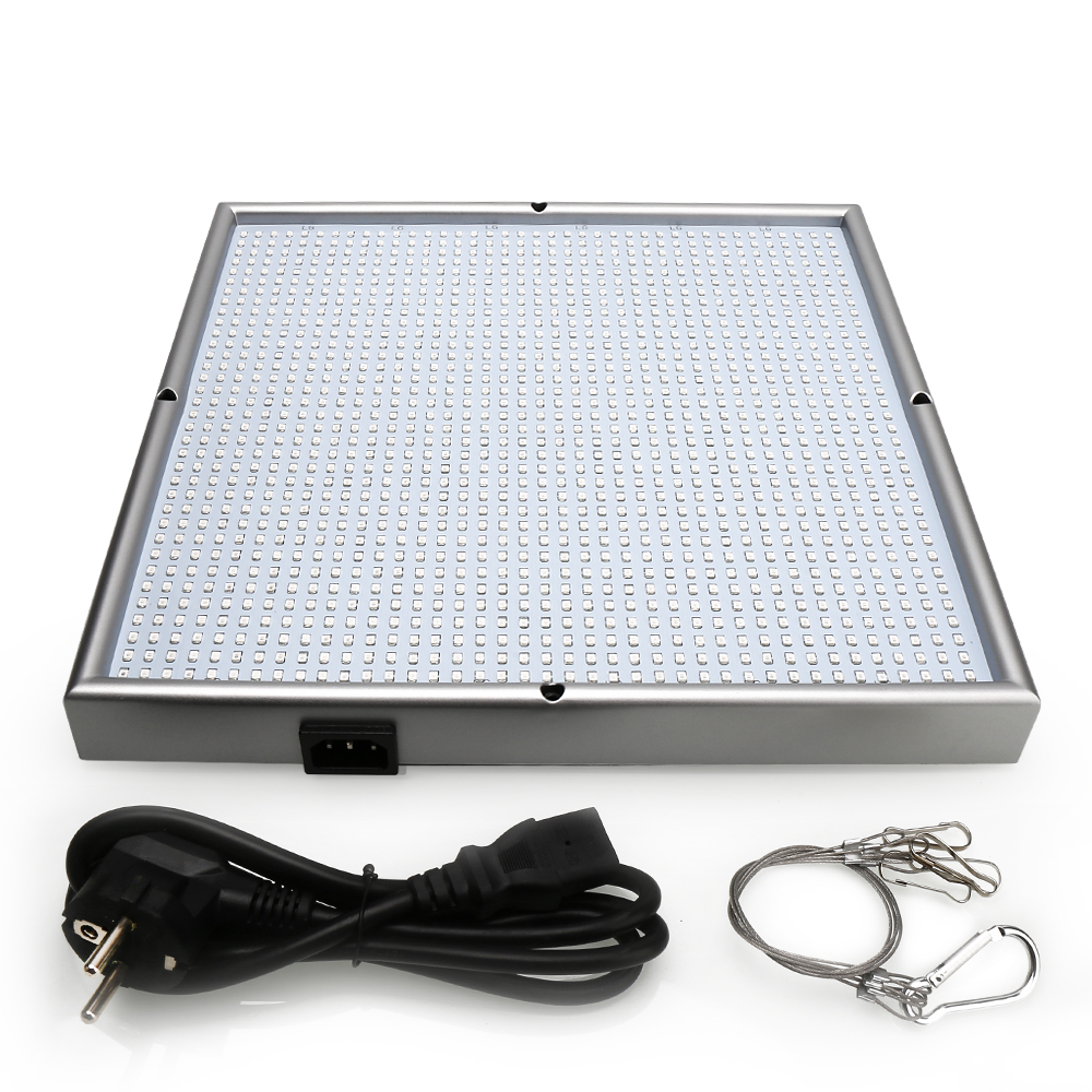 Lights & Lighting ... Professional Light ... 32741255347 ... 5 ... 20W 30W 45W 120W 200W Led Grow Light Panel Plant Phytolamp LED Growth Lamp for flowers seedling vegs grow tent indoor plants ...
