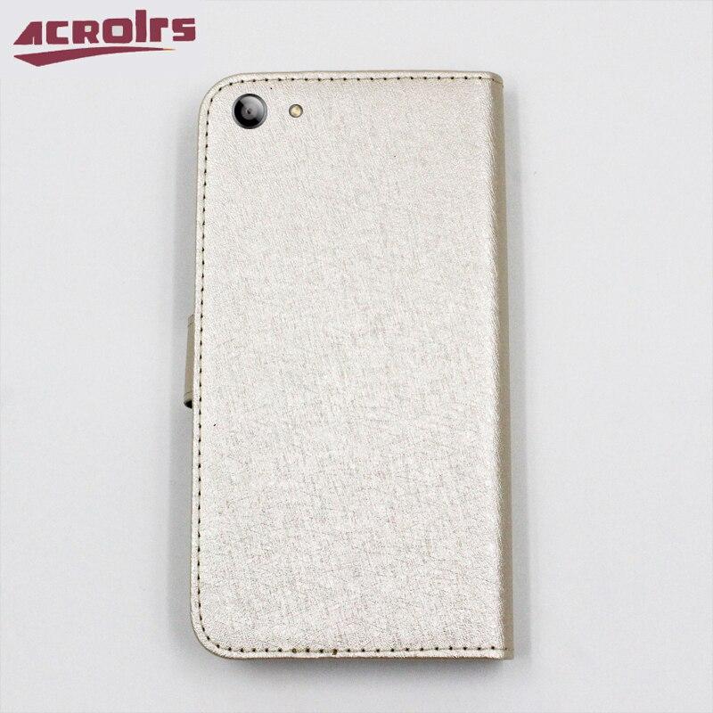 Para FLY FS507 Cirrus 4 Business Funda para teléfono Cartera Funda - Accesorios y repuestos para celulares - foto 2