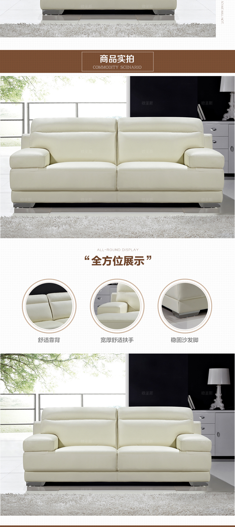 living room furniture latest sofa set new designs 2017 modern hall ...